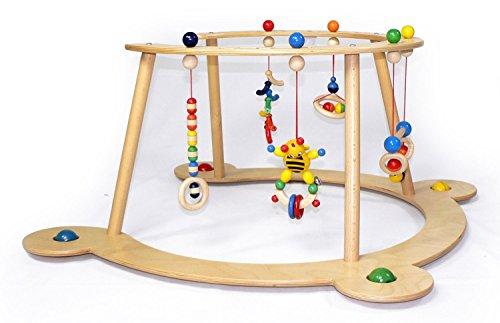 Fu/ßbank Fee Hess-Spielzeug 30279