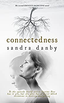 Connectedness: An Adoption Reunion Mystery (Identity Detective Book 2) by [Sandra Danby]