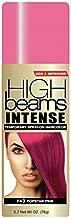 high beams Intense Temporary Spray on Hair Color, Popstar Pink #22, 2.7 Ounce