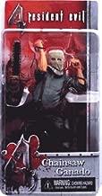Resident Evil NECA 4 Series 1 Action Figure Chainsaw Ganado