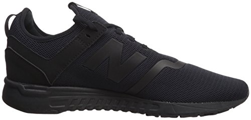 New Balance Mrl247d1 Zapatillas Hombre, Azul (Dark Blue/Black), 44 EU