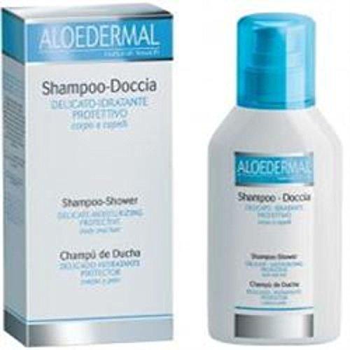 ESI Aloedermal Shower Shampoo 200ml by ESI