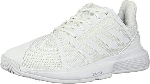 adidas Zapatillas de tenis Courtjam Bounce para mujer