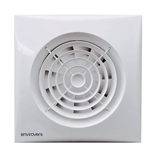 Envirovent SIL100T Axial Silent Extractor Fan