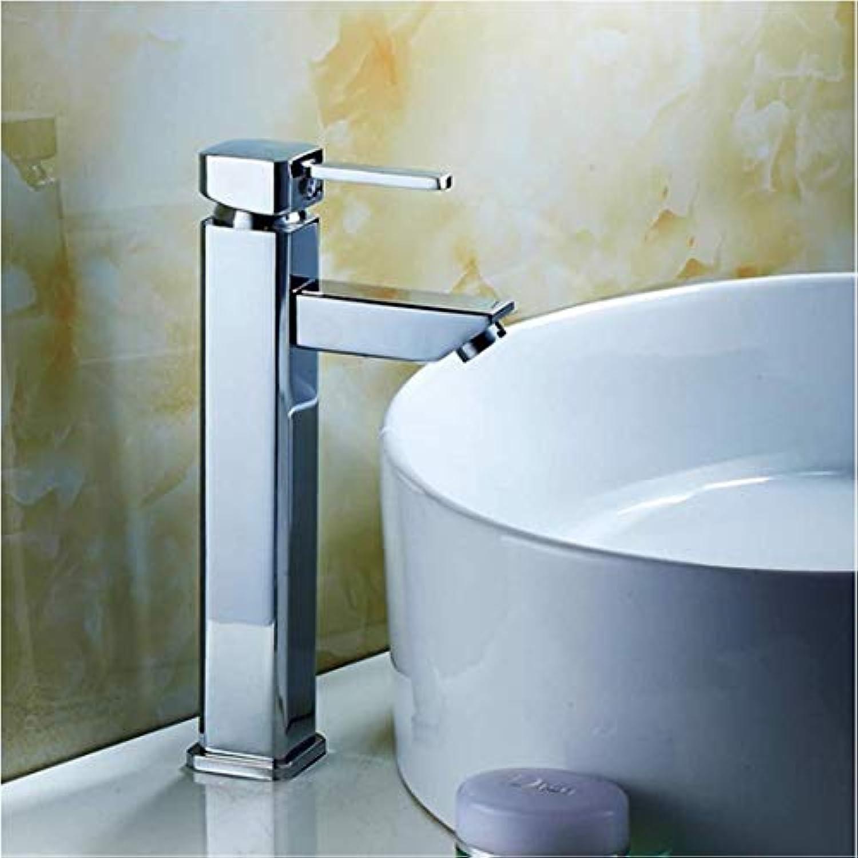 Retro Plattiert Hei Und Kalt Wasserhahn Wasserhahnkupfer Heier Und Kalter Mischer-Wasserhahn-Becken-Badezimmer-Waschbecken