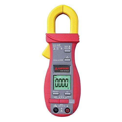 Amprobe ACD-10 PLUS 600A Clamp Multimeter