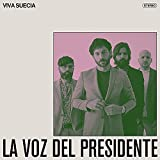 La Voz Del Presidente (Vinilo 7')