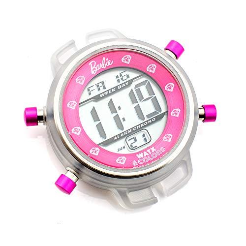 Reloj de Mujer WATX&COLORS Barbie RWA1157