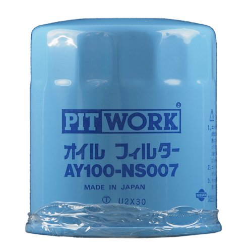 PITWORK(ピットワーク) オイルエレメント NS007