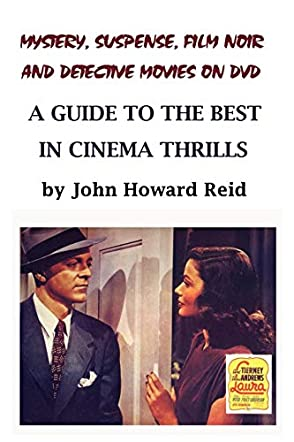 Mystery, Suspense, Film Noir and Detective Movies on DVD