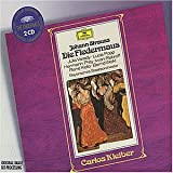 The Originals - Johann Strauss - Die Fledermaus / Carlos Kleiber - Lucia Popp Julia Varady