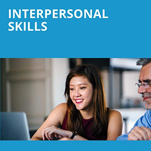 Interpersonal Skills  By  cover art