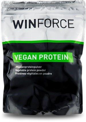 Winforce Vegan Protein Mokka 600g Beutel