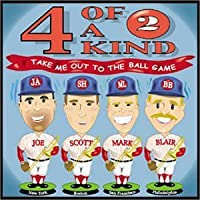 Four of a Kind 2 by ALESSI / BOLLINGER / HARTMAN / LAWRE (2003-04-08)