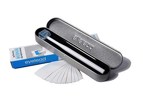 Eyelead 589700 - Limpiador de manchas adheridas al sensor de la cámara, 1 unidad [colores surtidos] (Cámara)