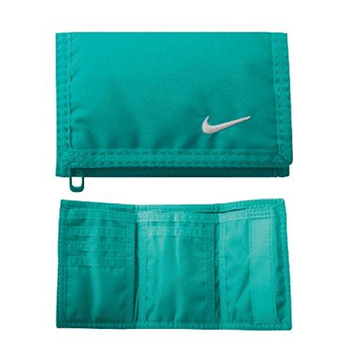 Nike Basic Wallet NIA08429NS; Unisex ; NIA08429NS; Blue; One Size EU (UK)