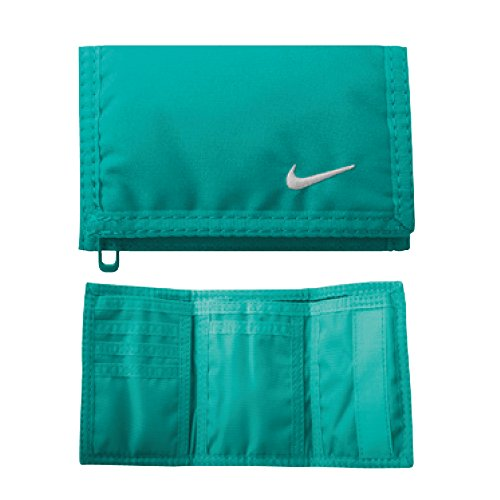 Nike Basic Wallet NIA08429NS; Unisex ; NIA08429NS; Blue; One Size EU (UK)