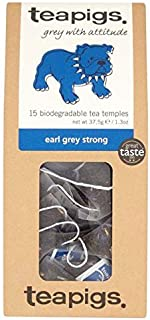 Teapigs Earl Grey Strong 15 per pack