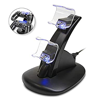 Beastron PS4 Controller Charging Station