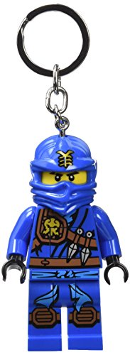 Price comparison product image LEGO Ninjago Key Light - Jay LED Keychain Flashlight