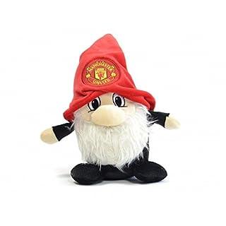 Manchester United Plush Gnome Size