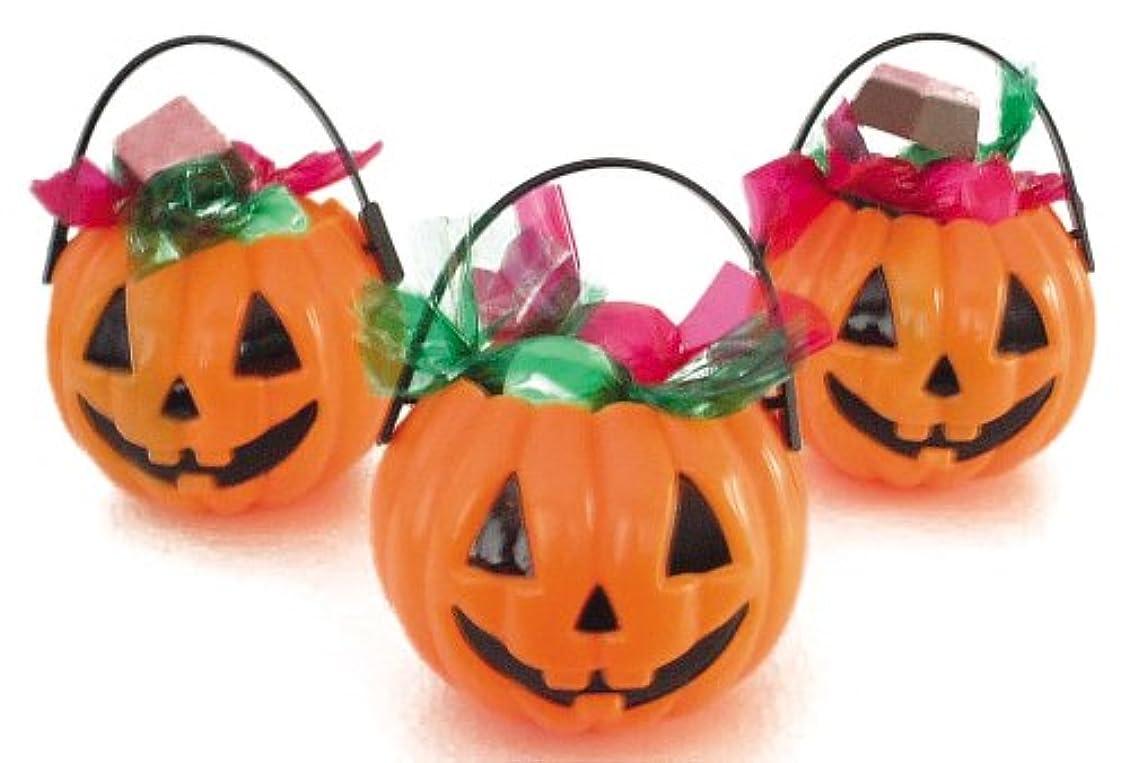 延ばすマウントバンク吸い込むパンプキン キャンディー カップ  Pumpkin Candy Cup 1832