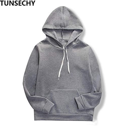 Nieuw Casual roze zwart grijs blauw Hip Hop Streetwear Sweatshirts Skateboard Heren/Dames Pullover