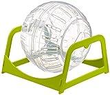 Europet Bernina - Bola de chándal con Soporte para Jaula 3 en 1 (170 mm)