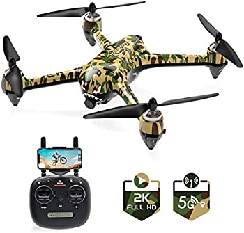 Snaptain SP700 5G WiFi FPV RC GPS Drone