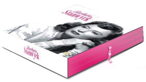 The Barbara Stanwyck Collection: The Bitter Tea of General Yen /  Golden Boy / Double Indemnity / All I Desire (UK Import)