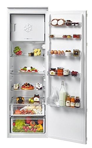 Candy - cfbo3550e1 - Réfrigérateur 1 porte intégrable à glissière 286l a+