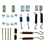 Workhorse Brake Hardware - Centric Parts 118.66002 Brake Drum Hardware Kit