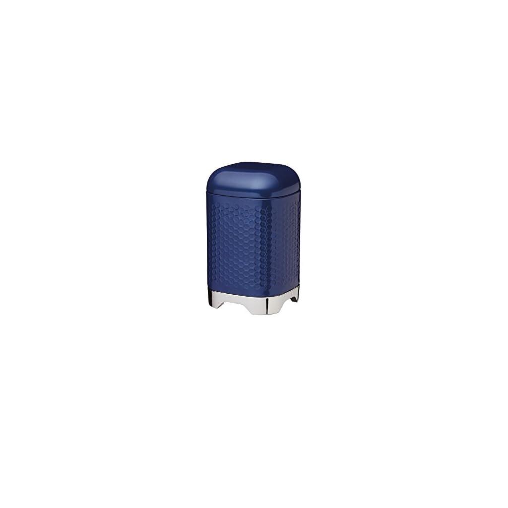 KitchenCraft Lovello Food Storage Container - Navy Blue