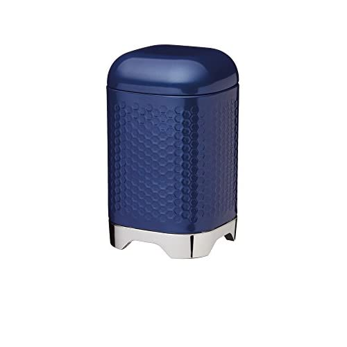 KitchenCraft Lovello Food Storage Container - Navy Blue