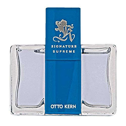 Otto Kern Signature Supreme Eau de Toilette Spray 30 ml