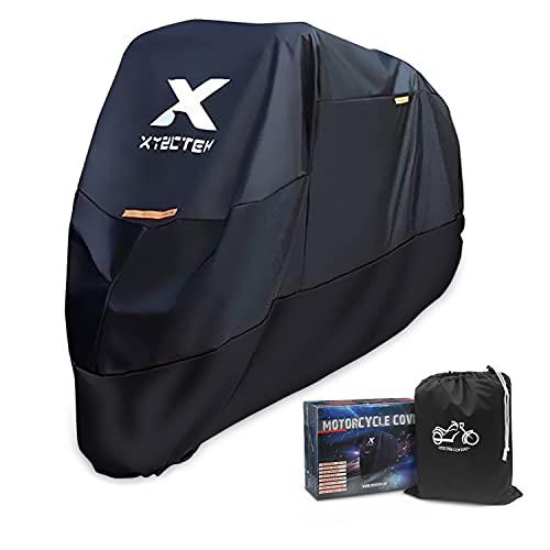 Image of XYZCTEM Motorcycle Cover...: Bestviewsreviews