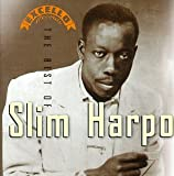 Slim Harpo – Incredibly Talented and Influencial