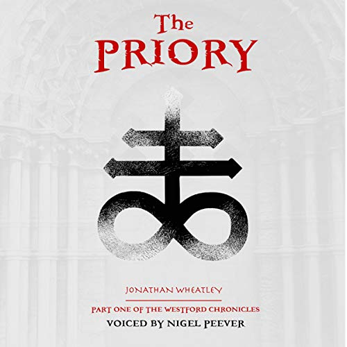 The Priory cover art