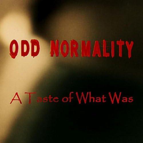 Odd Normality