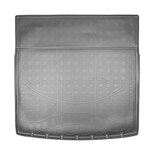 Sotra Auto Kofferraumschutz für den Opel Insignia Wag - Maßgeschneiderte antirutsch Kofferraumwanne für den sicheren Transport von Einkauf, Gepäck und Haustier