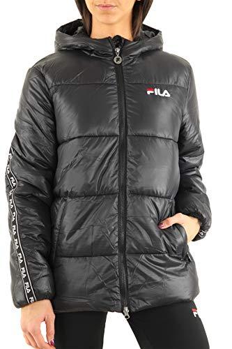 Fila Damen Puffer Jackets Line Shigemi schwarz M
