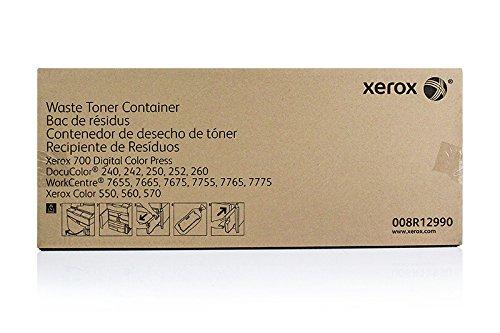 Original Xerox 008R12990 Resttonerbehälter für Xerox DocuColor 250