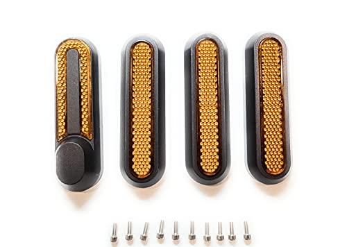 ScooterRepair - Coperchio di ricambio per monopattino elettrico Xiaomi 1S Essential Pro2 - Parti di ricambio per monopattino elettrico