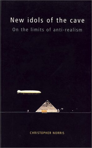 New Idols of the Cave: On the Limits of Anti-Realism