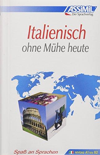 Italienisch Ohne Mühe Heute (Lehrbuch)