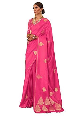 San Valentín Special Exclusivas Indias Mujeres Tradicionales Sarees 05