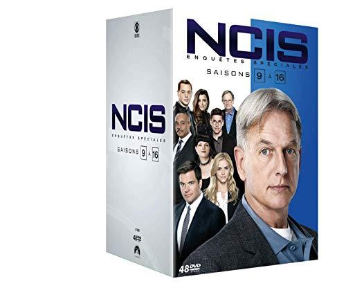 NCIS-Enquêtes spéciales-Saisons 9 à 16