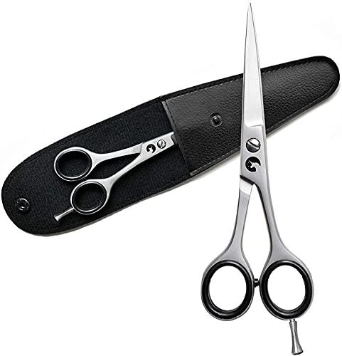 Tijeras Eico para cortar cabello– Tijeras de peluquería Premium extra...