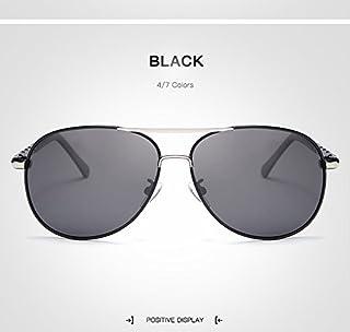 a5d61b0253 YUXINXIN Gafas de Sol para Adultos, Gafas de Sol Gafas de Moda Gafas de Sol