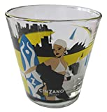 Cinzano - Sydney - Lounge Glas - Sammelglas